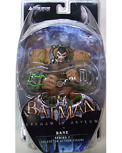 DC DIRECT BATMAN: ARKHAM ASYLUM SERIES 2 BANE