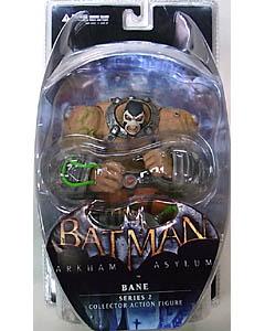 DC DIRECT BATMAN: ARKHAM ASYLUM SERIES 2 BANE