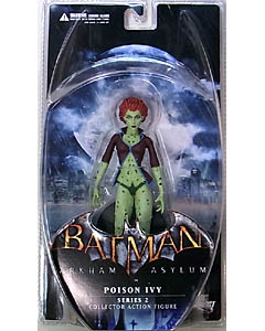 DC DIRECT BATMAN: ARKHAM ASYLUM SERIES 2 POISON IVY