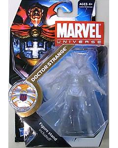 HASBRO MARVEL UNIVERSE SERIES 3 #012 VARIANT DOCTOR STRANGE