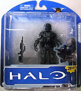 McFARLANE HALO: ANNIVERSARY SERIES 1 -ADVANCE ODST