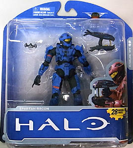McFARLANE HALO: ANNIVERSARY SERIES 1 -ADVANCE VARIANT SPARTAN RECON