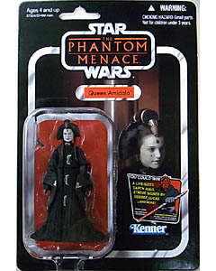 HASBRO STAR WARS 2012 THE VINTAGE COLLECTION QUEEN AMIDALA [THE PHANTOM MENACE]