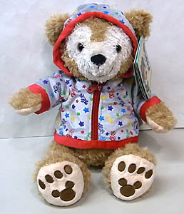DISNEY USAディズニーテーマパーク限定 DUFFY THE DISNEY BEAR 12INCH 2012 DUFFY