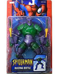 TOYBIZ SPIDER-MAN CLASSICS SERIES 14 BUZZING BEETLE