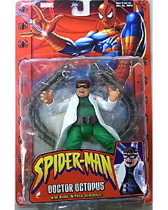 TOYBIZ SPIDER-MAN CLASSICS SERIES 1 DOCTOR OCTOPUS