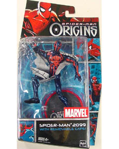 HASBRO SPIDER-MAN ORIGINS SPIDER-MAN 2099
