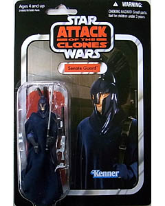 HASBRO STAR WARS 2010 THE VINTAGE COLLECTION SENATE GUARD [ATTACK OF THE CLONES]