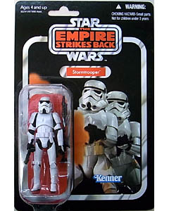 HASBRO STAR WARS 2010 THE VINTAGE COLLECTION STORMTROOPER [THE EMPIRE STRIKES BACK]