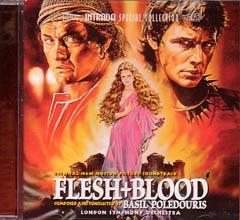 FLESH + BLOOD グレートウォリアーズ 欲望の剣