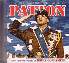 PATTON パットン大戦車軍団