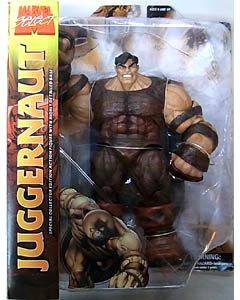 DIAMOND SELECT MARVEL SELECT VARIANT JUGGERNAUT