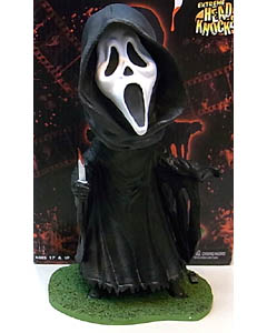 NECA EXTREME HEAD KNOCKER SCREAM 4 GHOST FACE