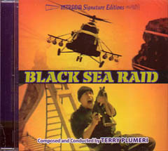 BLACK SEA RAID ブラックシーレイド