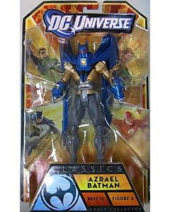 MATTEL DC UNIVERSE CLASSICS WAVE 16 AZRAEL BATMAN