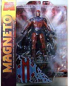 DIAMOND SELECT MARVEL SELECT MAGNETO