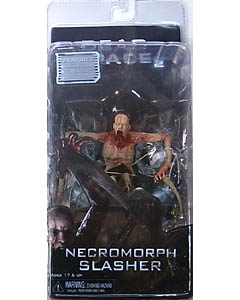 NECA PLAYER SELECT DEAD SPACE 2 NECROMORPH SLASHER