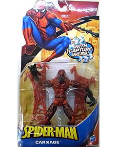 HASBRO SPIDER-MAN CLASSICS 2010 CARNAGE