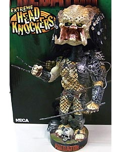 NECA EXTREME HEAD KNOCKER PREDATOR
