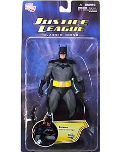 DC DIRECT JUSTICE LEAGUE CLASSIC ICONS SERIES 1 BATMAN