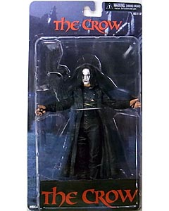 NECA CULT CLASSICS ICONS 4 THE CROW ERIC DRAVEN [TRENCH COAT]