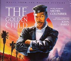 THE GOLDEN CHILD ゴールデンチャイルド