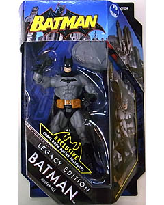 MATTEL BATMAN LEGACY SERIES 1 BATMAN MODERN AGE