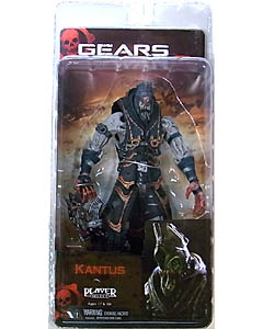 NECA GEARS OF WAR SERIES 6 KANTUS