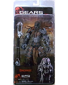 NECA GEARS OF WAR SERIES 6 SKORGE
