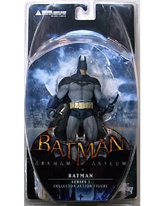 DC DIRECT BATMAN: ARKHAM ASYLUM SERIES 1 BATMAN