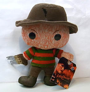 FUNKO PLUSHIES A NIGHTMARE ON ELM STREET FREDDY