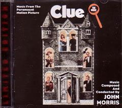 CLUE 殺人ゲームへの招待