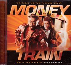 MONEY TRAIN マネートレイン