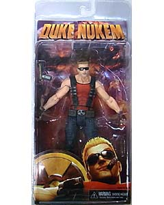 NECA PLAYER SELECT DUKE NUKEM FOREVER DUKE NUKEM