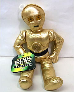KENNER STAR WARS BUDDIES C-3PO