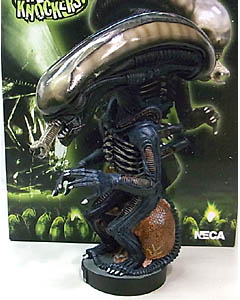 NECA EXTREME HEAD KNOCKER ALIEN