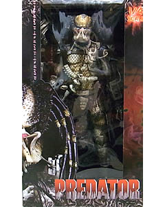 NECA PREDATOR 1/4スケール CLASSIC ORIGINAL PREDATOR [CLOSED MOUTH PREDATOR]