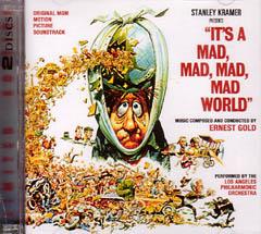 IT'S A MAD MAD MAD MAD WORLD おかしなおかしなおかしな世界