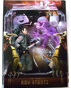 MATTEL GHOSTBUSTERS オンライン限定 RAY STANTS [SLIME BLOWER]