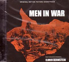 MEN IN WAR 最前線