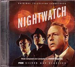 NIGHTWATCH / KILLER BY NIGHT ザ・ビールス 恐怖の病原菌 2作収録