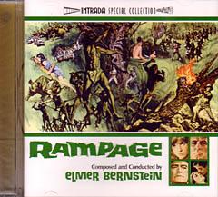 RAMPAGE ランページ