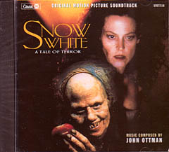 SNOW WHITE: A TALE OF TERROR スノーホワイト