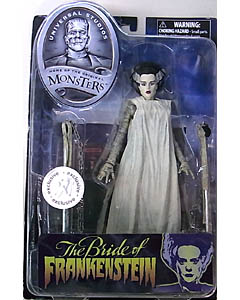 DIAMOND SELECT UNIVERSAL MONSTERS SELECT USA TOYSRUS限定 THE BRIDE OF FRANKENSTEIN BRIDE