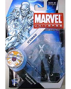 HASBRO MARVEL UNIVERSE SERIES 3 #023 ICEMAN