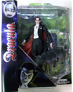DIAMOND SELECT UNIVERSAL MONSTERS SELECT DRACULA