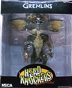 NECA HEAD KNOCKERS GREMLINS STRIPE