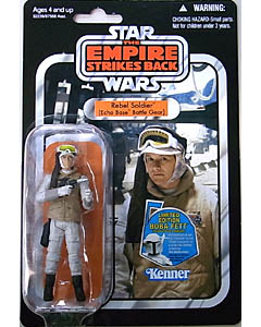 HASBRO STAR WARS 2011 THE VINTAGE COLLECTION REBEL SOLDIER (ECHO BASE BATTLE GEAR) [THE EMPIRE STRIKES BACK]