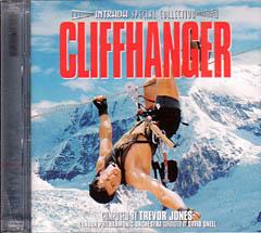 CLIFFHANGER クリフハンガー