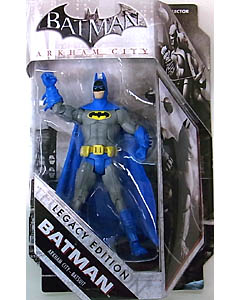 MATTEL BATMAN LEGACY USA TOYSRUS限定 ARKHAM CITY BATMAN ARKHAM CITY BATSUIT